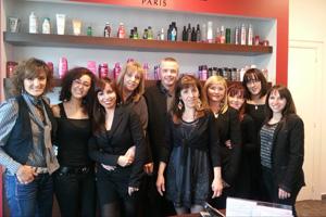 les salons de coiffure imagin 39 hair en belgique